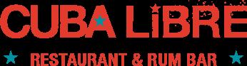 Image result for cuba libre restaurant & rum bar logo