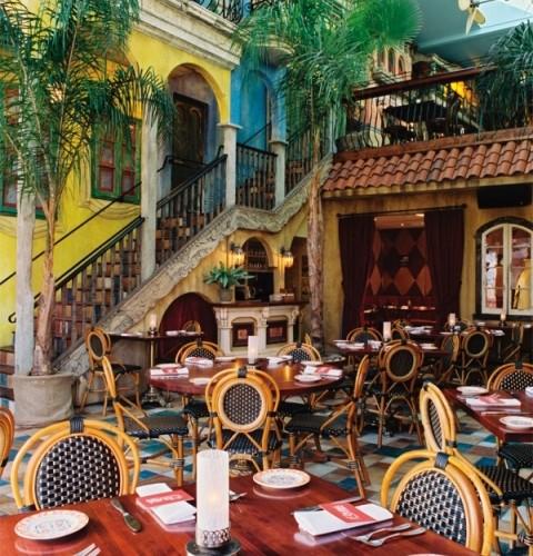 Atlantic City Restaurants Live Music